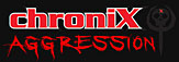 chronix agression, hard rock and heavy metal