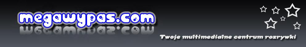 Megawypas logo